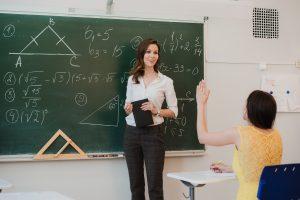 Обучение на учители зьа придобиване на квалификационни кредит