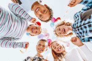 Обучение на тема деца със СОП